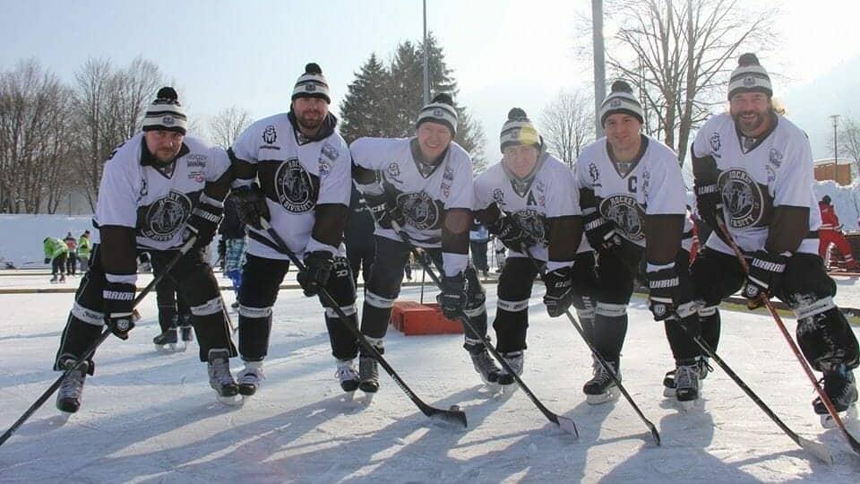 Pondhockey Cup