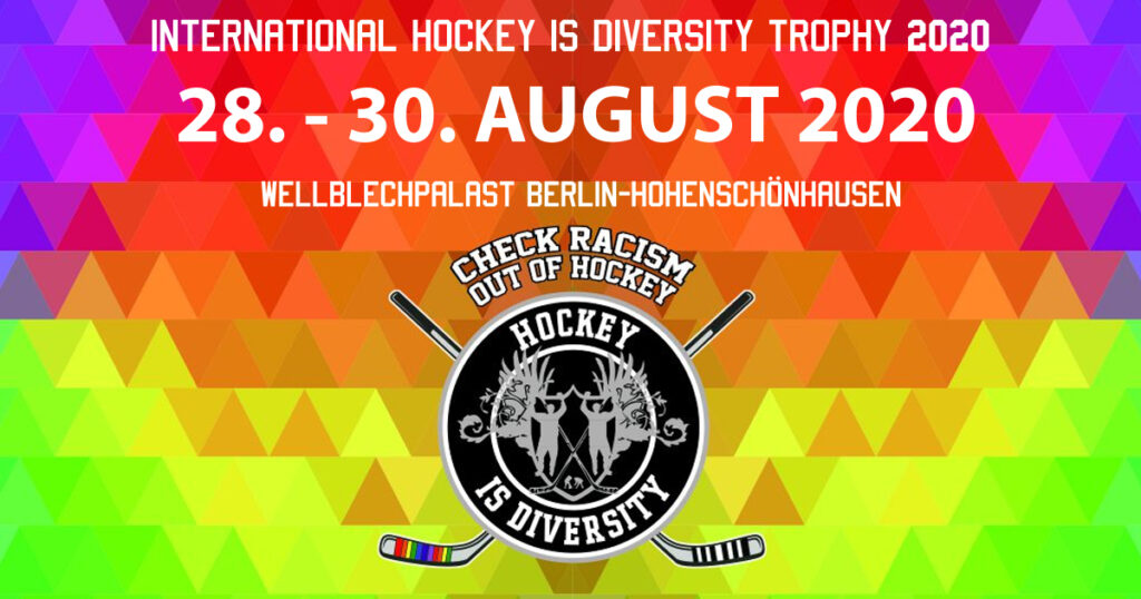 Hockey is Diversity U17 Trophy