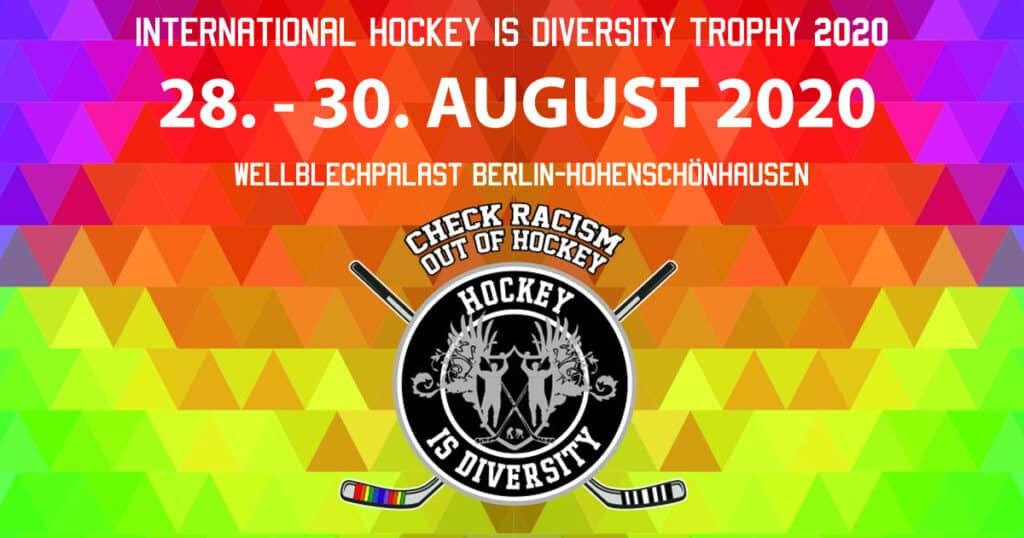 Hockey is Diversity U17 Trophy