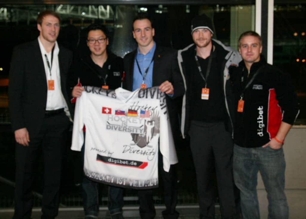 Deutschland Cup 2011