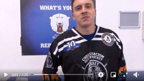 Leon Gawanke - Winnipeg Jets & Manitoba Moose