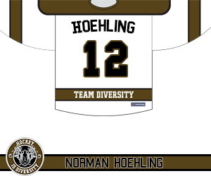 Norman Höhling