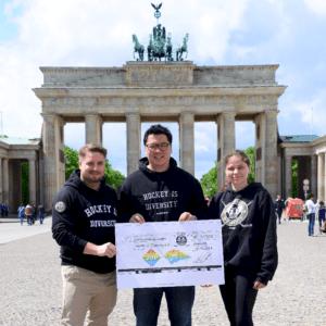 Spende Augsburg Panther - Jahn & Partner
