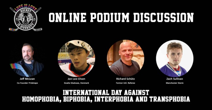 International Day against Homophobia, Biphobia, Interphobia and Transphobia