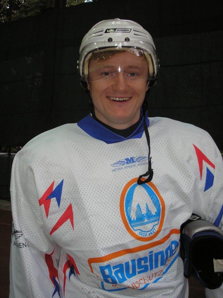 Ilya Ulyanov