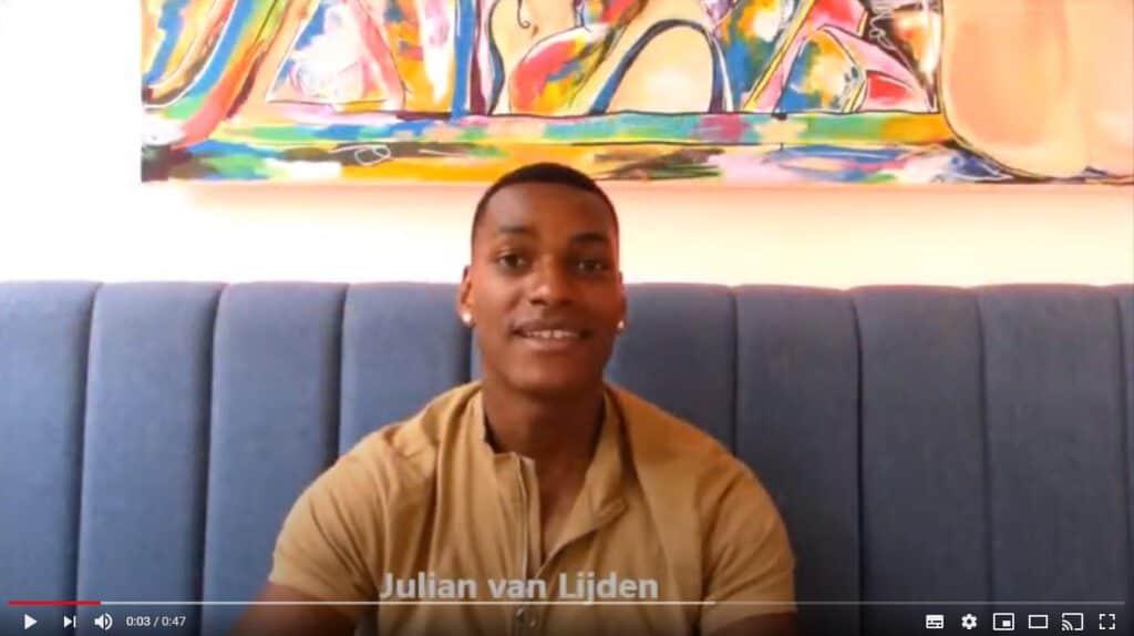 Julian van Lijden